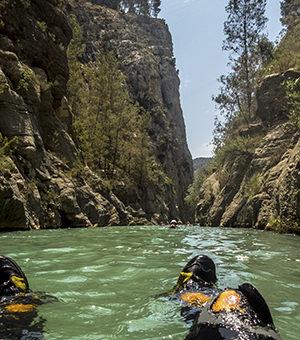 Rafting Montanejos Dinamic Adventure Que hacer en Montanejos Aventura